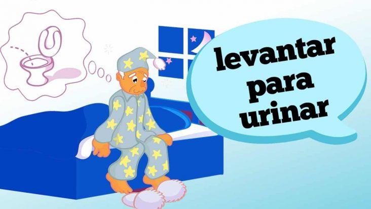 Sabia que o ato de levantar várias vezes à noite para urinar chama-se NOCTÚRIA? Este problema pode ter diversas causas diferentes, que são apontadas no vídeo de hoje pelo urologista Fabio Ortega.